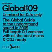 Play & Download Azuli Presents: Global Guide 2009 : Unmixed by Various Artists | Napster