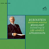 Play & Download Beethoven: Sonatas - Sony Classical Originals by Arthur Rubinstein | Napster