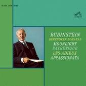 Beethoven: Sonatas - Sony Classical Originals by Arthur Rubinstein