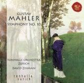 Play & Download Mahler: Symphony No. 10 by David Zinman | Napster