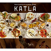 Play & Download Katla by Amsterdam Klezmer Band | Napster