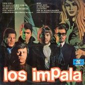 Play & Download Estos son los impala by Impala | Napster