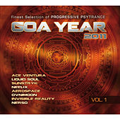 Play & Download Goa Year 2011 Vol. 1 by Various Artists | Napster