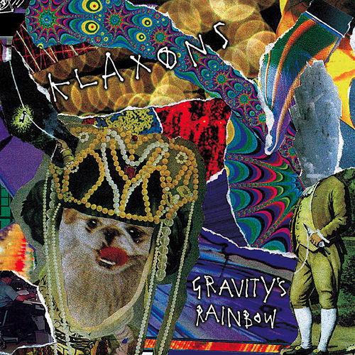 Play & Download Gravity's Rainbow (Soulwax Remix) by Klaxons | Napster