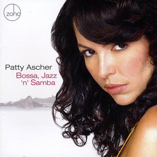 Bossa, Jazz 'n' Samba by Patty Ascher