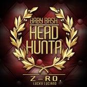 Head Hunta by Baby Bash