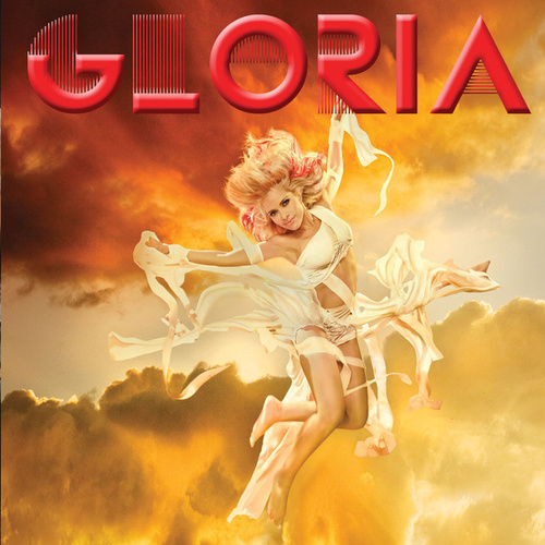 Gloria by Gloria Trevi