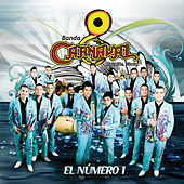 Play & Download El Número 1 by Banda Carnaval | Napster
