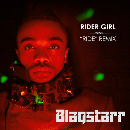 Rider Girl by DJ Blaqstarr