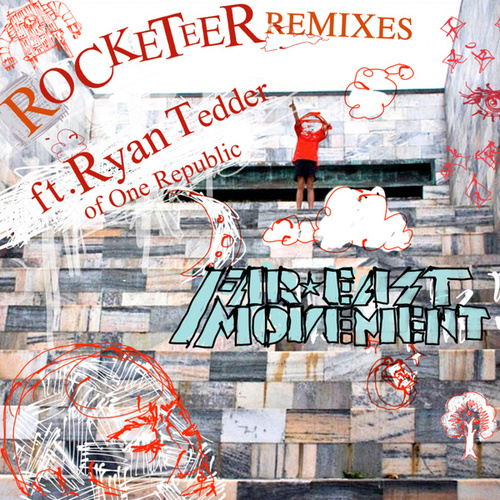 Play & Download Rocketeer by Far East Movement | Napster