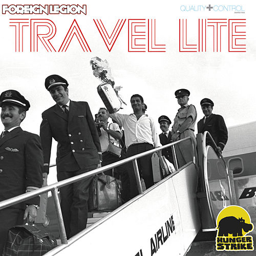 Play & Download Travel Lite - Single by Foreign Legion | Napster