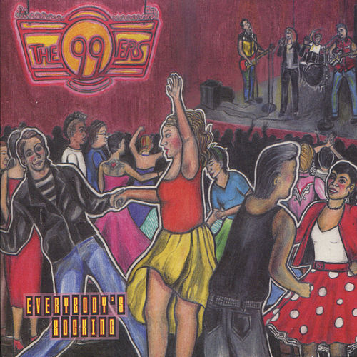 Play & Download Everybody's Rocking by The 99ers | Napster