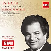 Bach: Violin Concertos etc by Various Artists