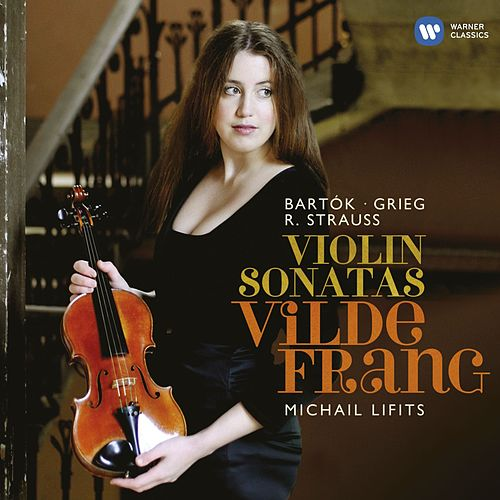 Play & Download Bartok/Strauss/Grieg: Violin Sonatas by Michail Lifits | Napster