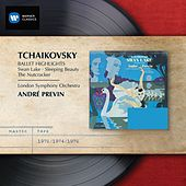 Tchaikovsky: Ballet Highlights by Andre Previn
