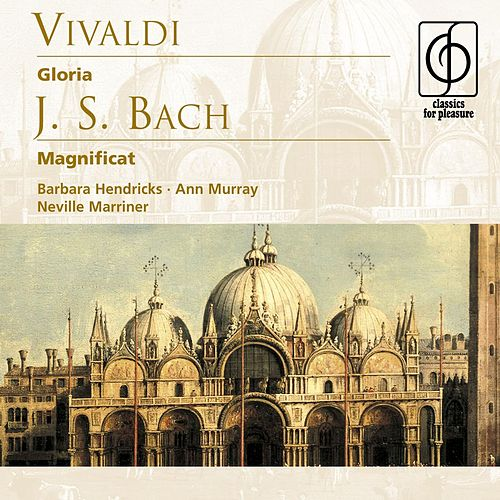 Play & Download Vivaldi: Gloria . J. S. Bach: Magnificat by Various Artists | Napster