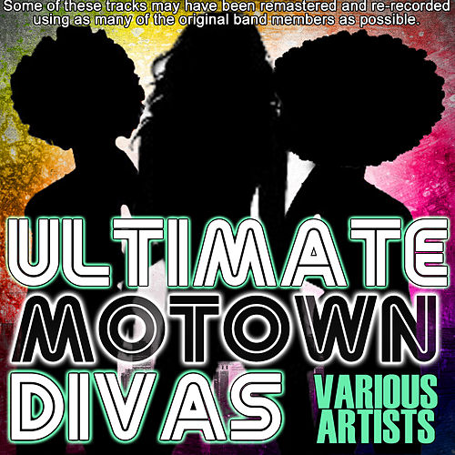 Play & Download Ultimate Motown Divas by Various Artists | Napster