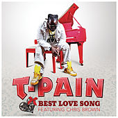 Best Love Song von T-Pain