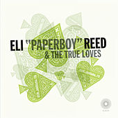 Play & Download Ace of Spades EP by Eli 'Paperboy' Reed | Napster