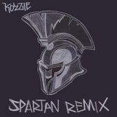Spartan Remix by Kozzie