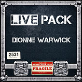 Play & Download Live Pack - Dionne Warvick by Dionne Warwick | Napster