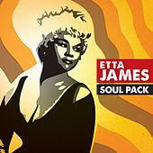 Play & Download Soul Pack - Etta James - EP by Etta James | Napster