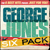 Six Pack - George Jones - EP by George Jones
