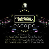 Play & Download Escape by Robbie Rivera | Napster