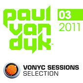 VONYC Sessions Selection 2011 - 03 by Various Artists