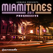 Miami Progressive Tunes 2011 by Various Artists