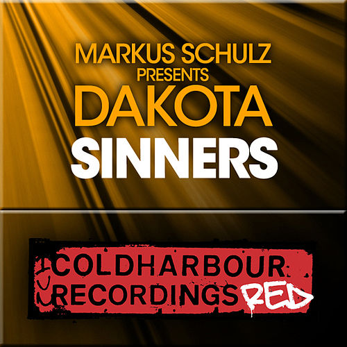 Play & Download Sinners by Markus Schulz | Napster