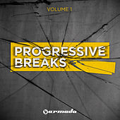 Progressive Breaks, Vol. 1 by Various Artists