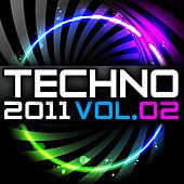 Techno 2011, Vol. 2 by Various Artists