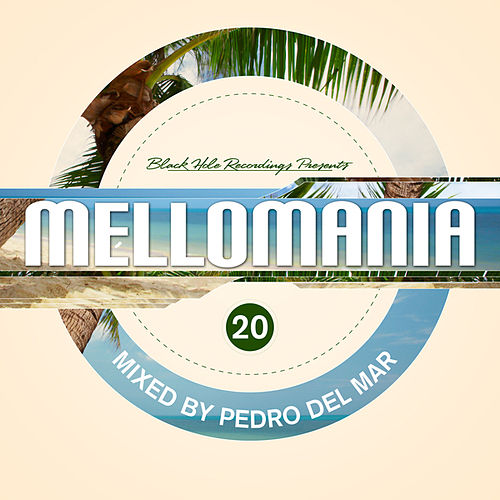 Mellomania 20 by Various Artists