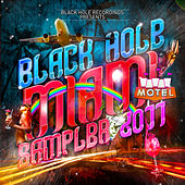 Black Hole Recordings presents Black Hole Miami Sampler 2011 by Various Artists