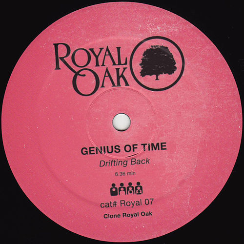 Drifting Back by Genius Of Time