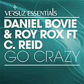 Go Crazy by Daniel Bovy