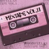 Play & Download Mixtape Vol.11 by Hood Fellas | Napster