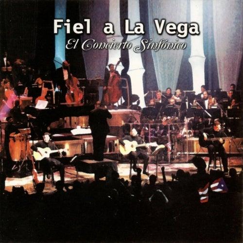 Play & Download El Concierto Sinfónico by Fiel A La Vega | Napster