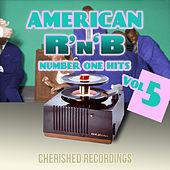 American R And B No1 Hits Vol 5 von Various Artists