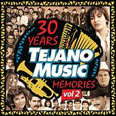 30 Years of Tejano Music Memories (Vol. 2) by Various Artists