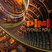 Play & Download Psychedelic people by Dimi | Napster
