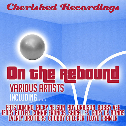 Play & Download On The Rebound by Various Artists | Napster