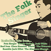 Play & Download The Folk Singer by Various Artists | Napster