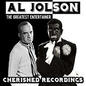Play & Download The Greatest Entertainer by Al Jolson | Napster