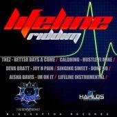 Lifeline Riddim by Various Artists