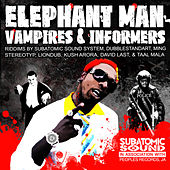 Vampires & Informers by Various Artists