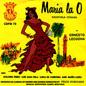 Play & Download Maria La O by Ernesto Lecuona | Napster