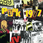 Play & Download Punk 1977 by Various Artists | Napster