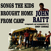Play & Download Songs the Kids Brought Home from Camp by John Raitt | Napster